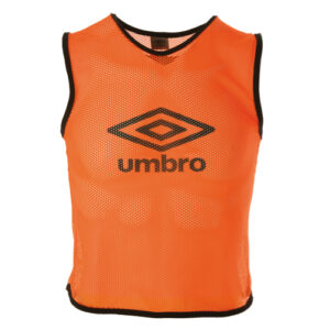 Umbro Bib Orange