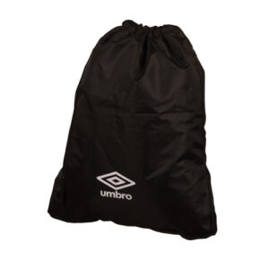 Umbro Gym Sack Black