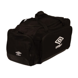 Umbro Large Holdall Black