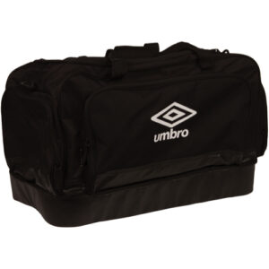 Umbro Medium Hardbase Holdall