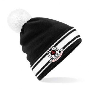 BYM Bobble Hat