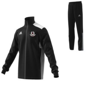 BYM Poly Tracksuit