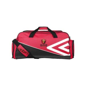 Bryansburn players bag