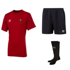 BRFC Training pack