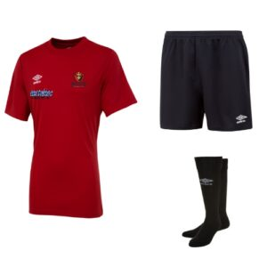 Bryansburn Training kit