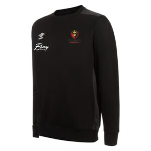 Bryansburn training sweat