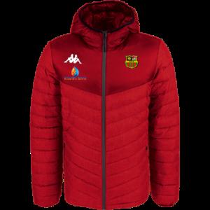Donaghadee fc jacket