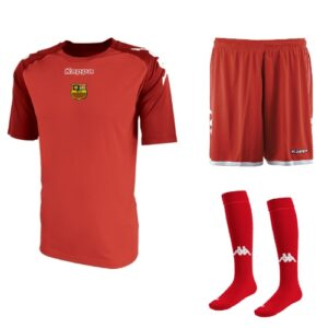 Jnr Donaghadee training kit