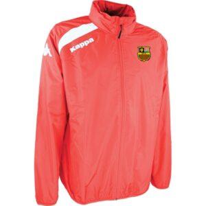 Donaghadee rain jacket