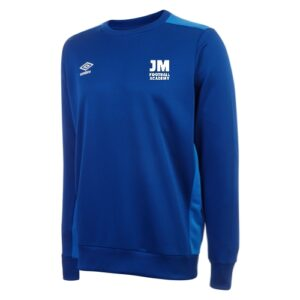 JM Academy sweat