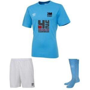 JM Football Academy Traing Pack