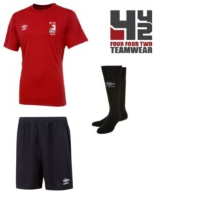 First Touch training kit