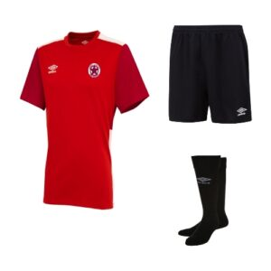 Red Star Training Pack