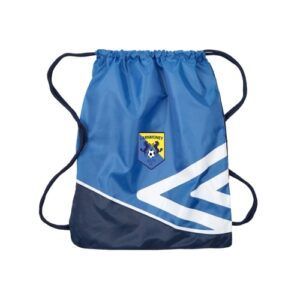 Carnmoney Colts gymsack