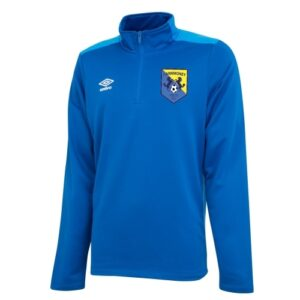 Carnmoney Colts Half Zip