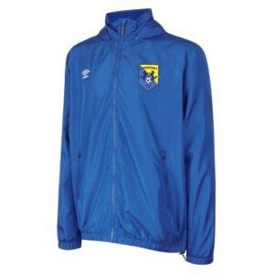 Carnmoney Colts Rain Jacket