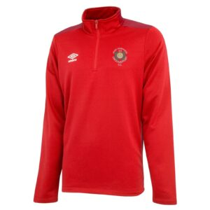 Groomsport Youth Half Zip