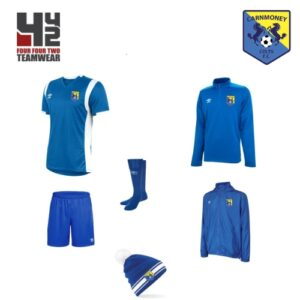 Carnmoney colts bundle pack