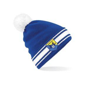 Carnmoney colts hat