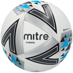 Mitre Ultimatch football - 5BB1117YOU