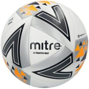 Mitre Ultimatch Max football 5BB1115YOL
