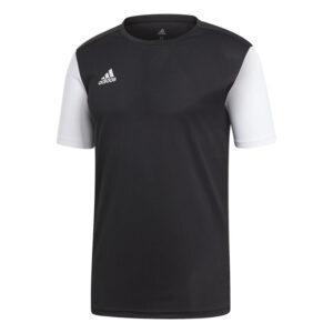 Adidas estro 19 ss jersey black