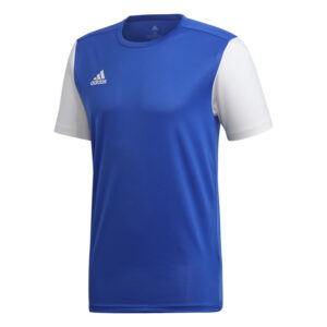 Adidas estro 19 ss jersey bold blue