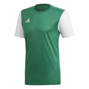 Adidas estro 19 ss jersey bold green