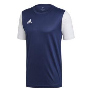 Adidas estro 19 ss jersey dark blue