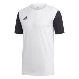 Adidas estro 19 ss jersey white