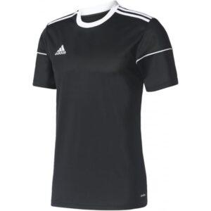 Adidas Squadra 17 SS Jersey Black