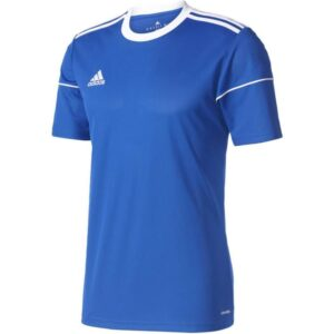 Adidas Squadra 17 SS Jersey Bold Blue