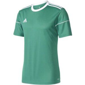 Adidas Squadra 17 SS Jersey Bold Green