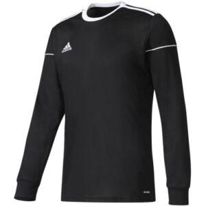 Adidas Squadra 17 Ls Jersey Black