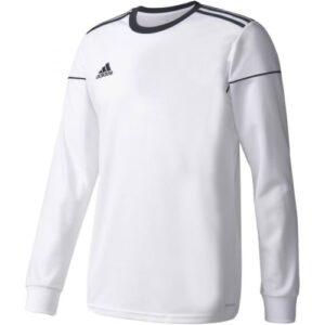 Adidas Squadra 17 Ls Jersey white