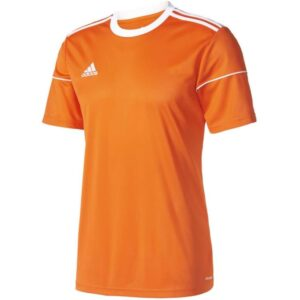 Adidas Squadra 17 SS Jersey Orange