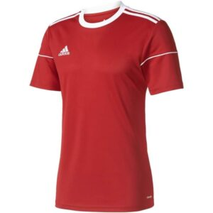 Adidas Squadra 17 SS Jersey Power red