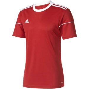 Adidas Squadra 17 SS Jersey Power red