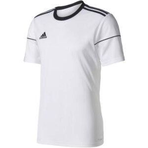 Adidas Squadra 17 SS Jersey wht blk