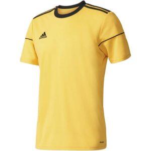 Adidas Squadra 17 SS Jersey Bold Gold Black