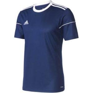 Adidas Squadra 17 SS Jersey Dark Blue