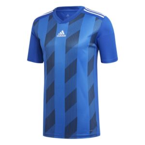 Adidas Striped 19 SS Jersey Bold Blue