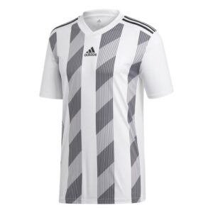 adidas striped 19 ss jersey white