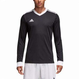 Adidas Tabela LS Jersey black