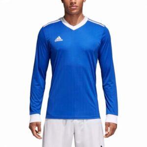 Adidas Tabela LS Jersey Bold Blue