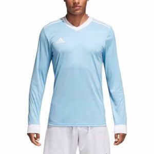 Adidas Tabela LS Jersey Clear blue