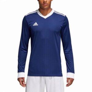 Adidas Tabela LS Jersey Dark Blue