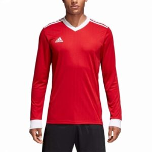 Adidas Tabela LS Jersey Power red