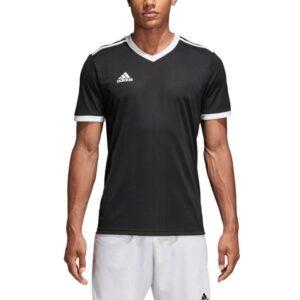Adidas Tabela SS Jersey Black