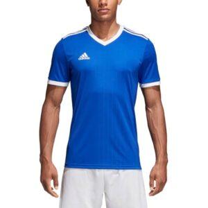 Adidas Tabela SS Jersey Bold Blue